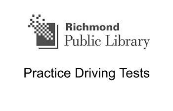 Richmond Library Practice Tests