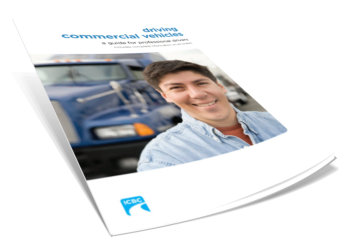 driving commercial vehicles